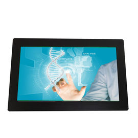Industrial 22 Inch Lcd Monitor , High Brightness Panel Mount Lcd Display